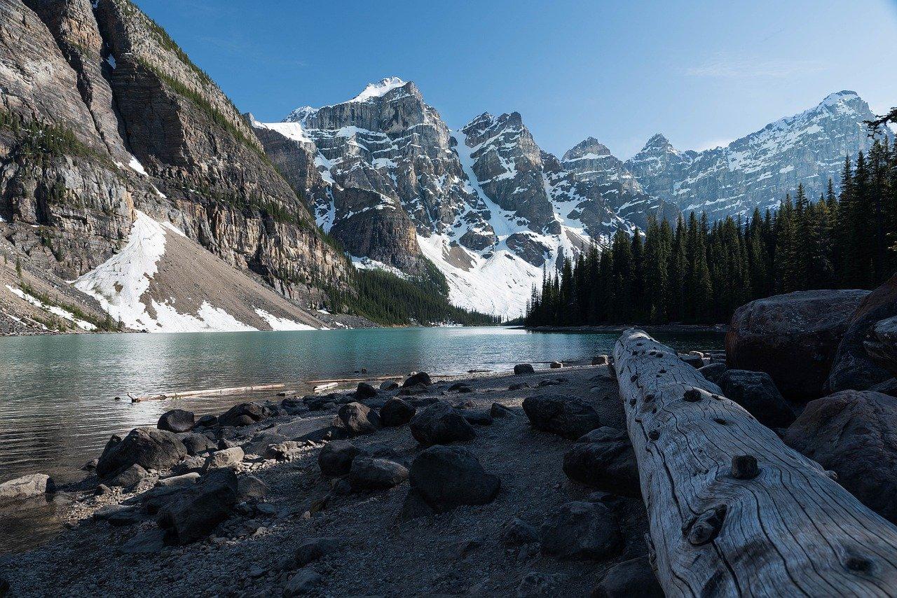 Lake Canada