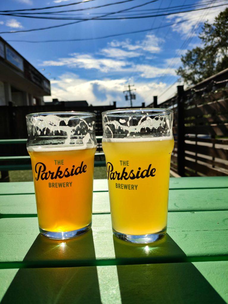 Parkside Beer