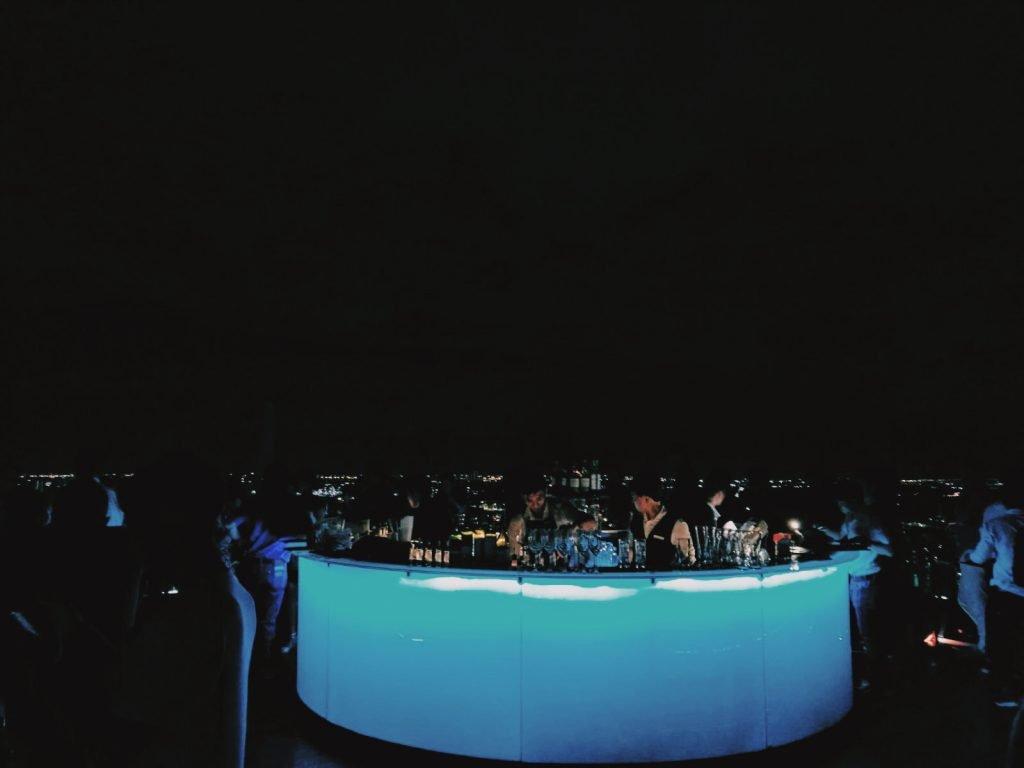 Bar Octave