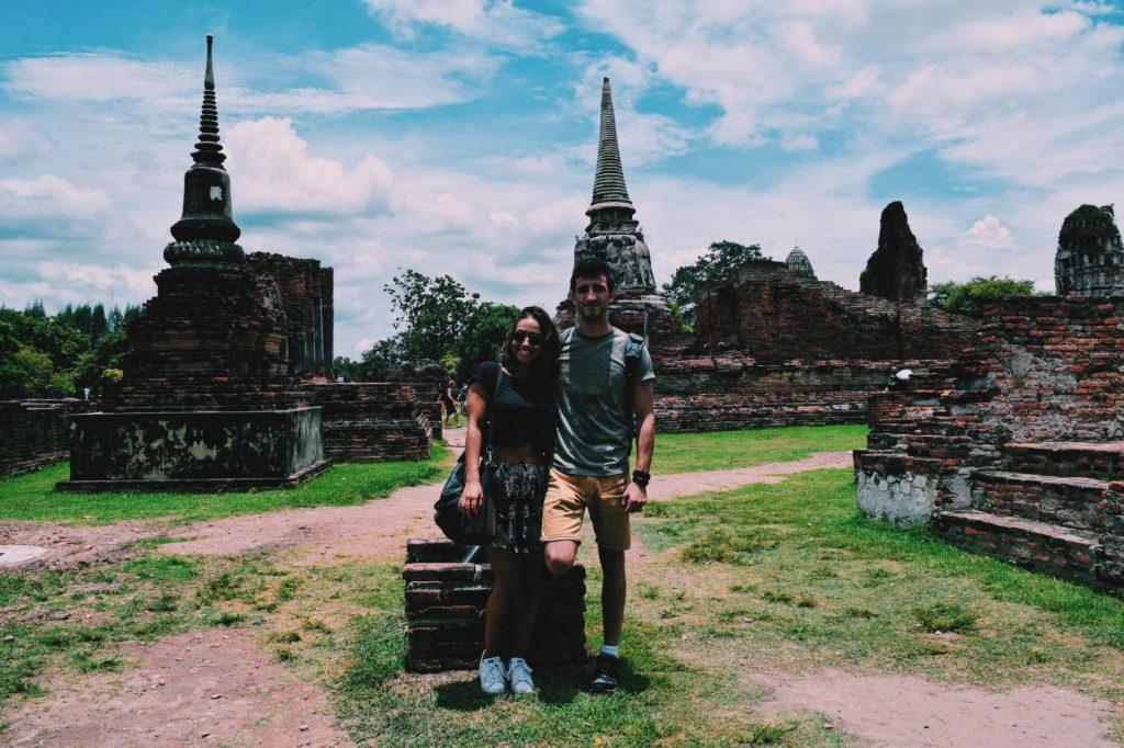 noi ayutthaya
