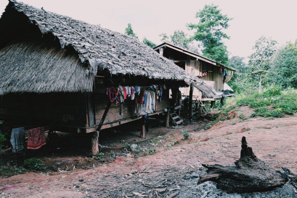 case nel villaggio karen