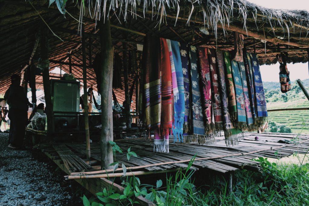 tuniche tradizionali