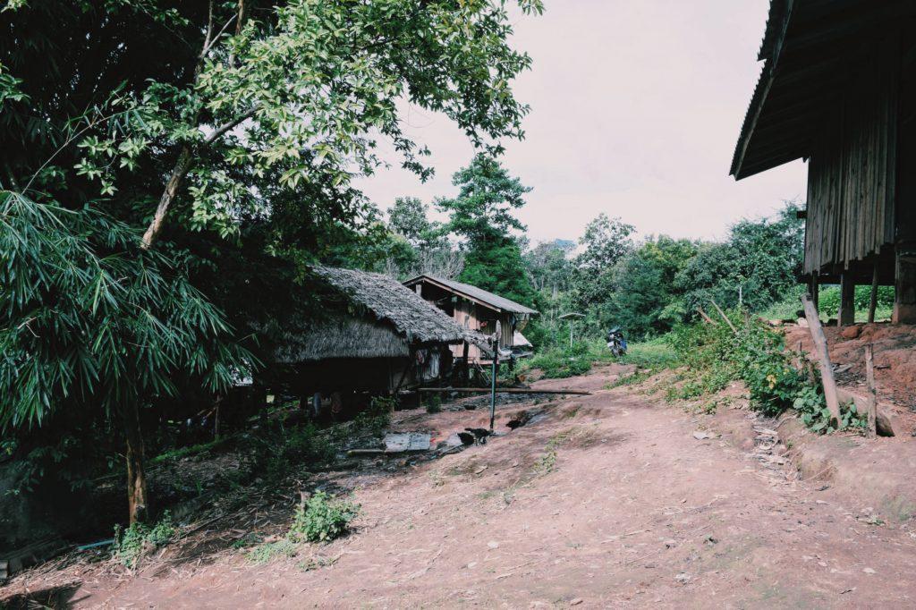 villaggio karen