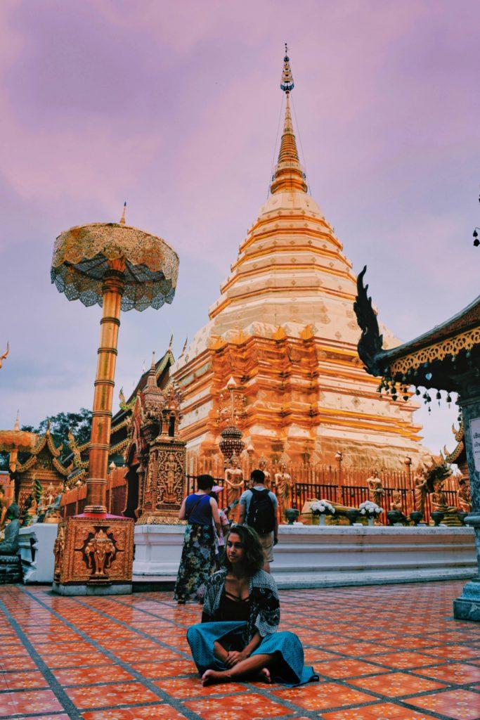 Tempio Thailandia