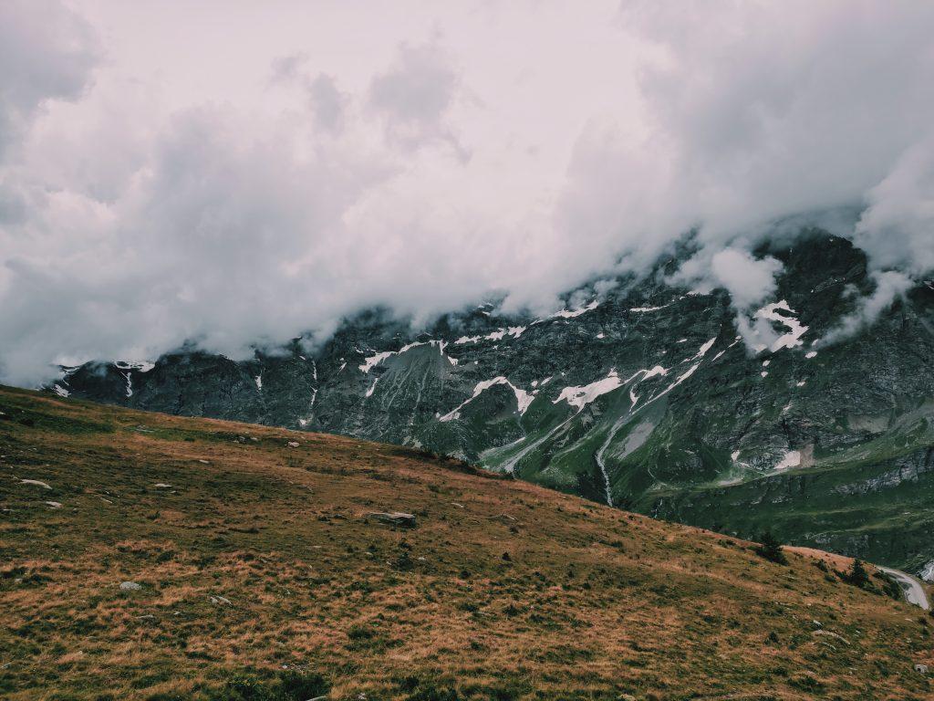 panorama lago goillet